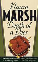 Death of a Peer (Roderick Alleyn #10)