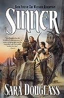 Sinner (Wayfarer Redemption, #4)