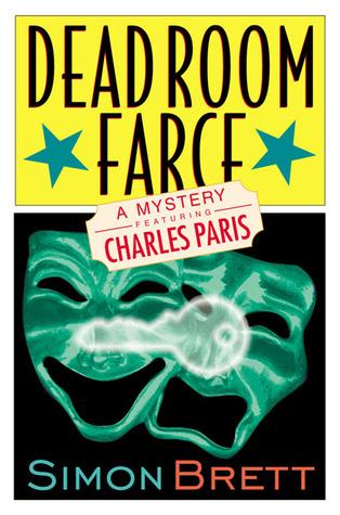Dead Room Farce by Simon Brett