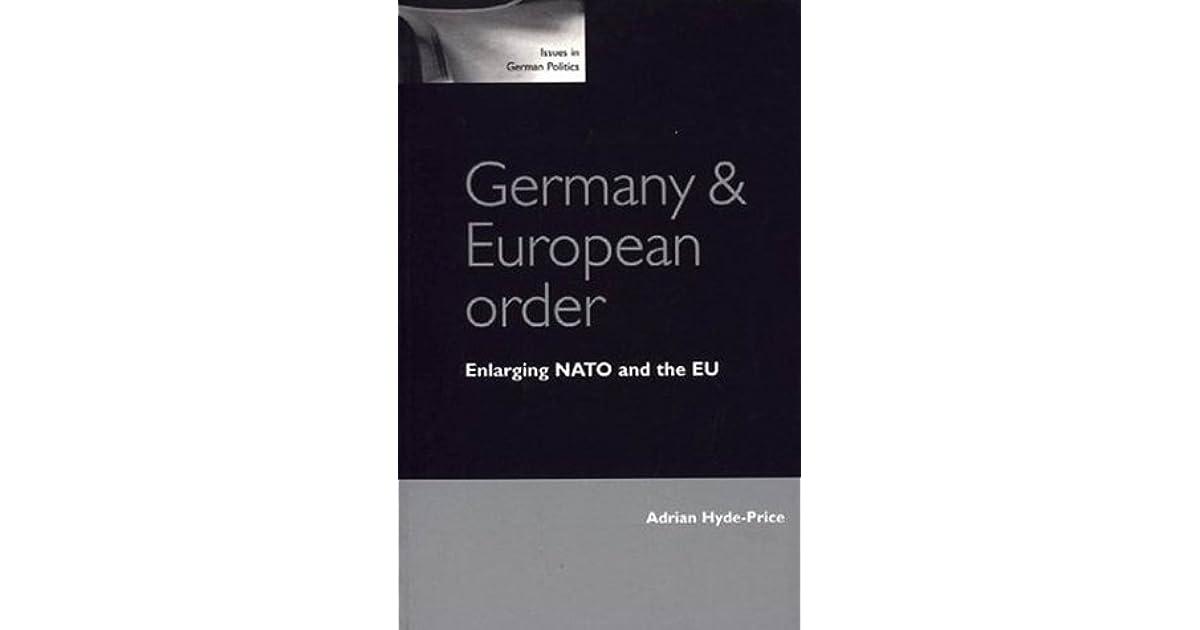 european security in the twenty first century hyde price adrian