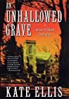 An Unhallowed Grave (Wesley Peterson, #3)