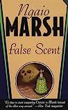 False Scent (Roderick Alleyn, #21)