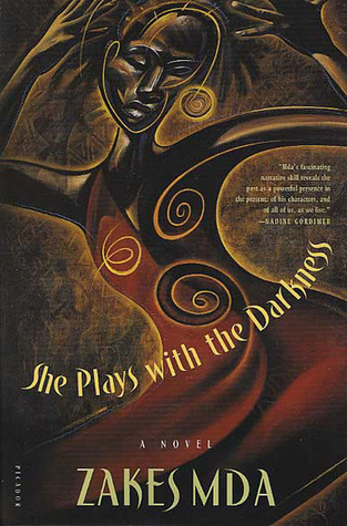 She Plays with the Darkness