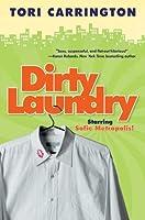 Dirty Laundry (Sofie Metropolis, #2)