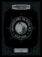 Dungeon Master's Guide (Dungeons & Dragons Edition 3.5)