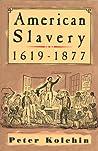 American Slavery,...