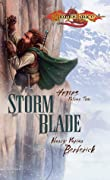 Stormblade (Dragonlance: Heroes, #2)