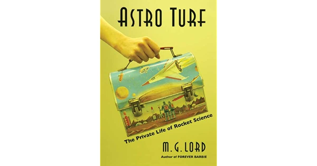 Ebook Astro Turf By M Lord