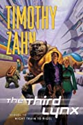 The Third Lynx (Quadrail, #2)