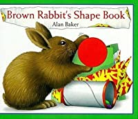 Brown Rabbit Shape Pob