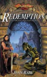 Redemption (Dragonlance: Dhamon Saga, #3)