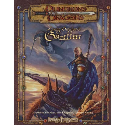 LIVING GREYHAWK DEITIES PDF DOWNLOAD