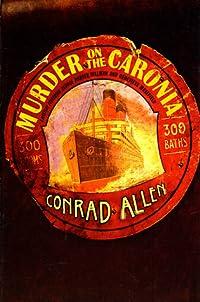 Murder on the Caronia
