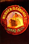 Murder on the Caronia (George Porter Dillman & Genevieve Masefield, #4)