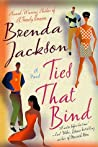 Ties That Bind by Brenda Jackson