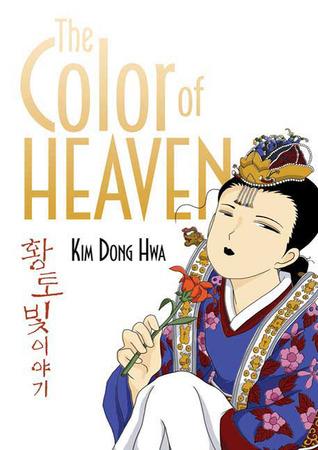 The Color of Heaven (Color Trilogy, #3)