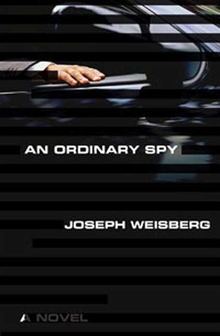 An Ordinary Spy