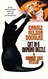 Cat in a Diamond Dazzle (Midnight Louie, #5)