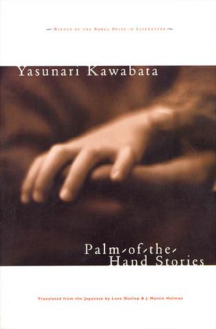 Palm Of The Hand Stories By Yasunari Kawabata