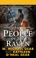 People of the Raven (North America's Forgotten Past, #12)