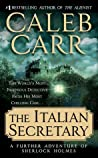 The Italian Secretary ebook review