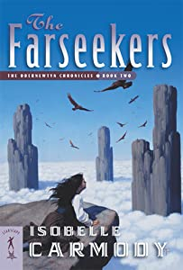 The Farseekers (The Obernewtyn Chronicles, #2)