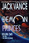 The Demon Princes, Volume Two: The Face, The Book of Dreams