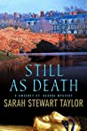 Still as Death (Sweeney St. George #4)