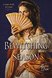 Bewitching Season (Leland Sisters, #1)