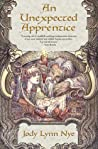 An Unexpected Apprentice (Tildi Summerbee, #1)