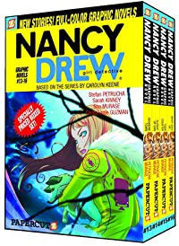Nancy Drew Boxed Set: Vol. #13 - 16