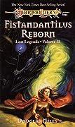 Fistandantilus Reborn (Dragonlance: Lost Legends, #2; Forgotten Realms: Lost Gods, #2)