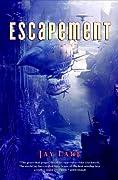 Escapement (Clockwork Earth #2)