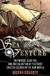 Sea Venture by Kieran Doherty