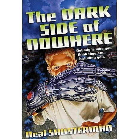 the dark side of nowhere jason