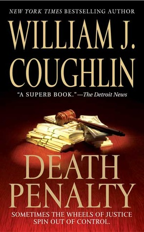 Death Penalty (Charley Sloan, #2)