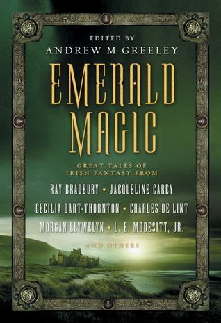 Emerald Magic: Great Tales of Irish Fantasy