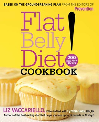 flat belly diet diabetes by liz vaccariello