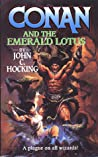 Conan and the Emerald Lotus by John C. Hocking