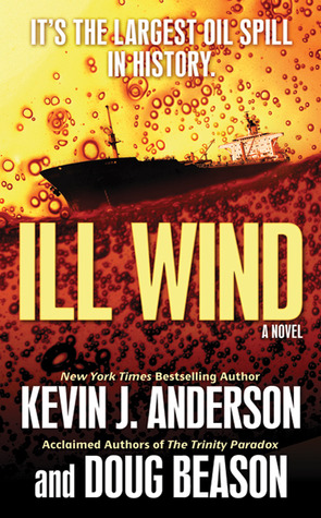 Ill Wind By Kevin J Anderson
