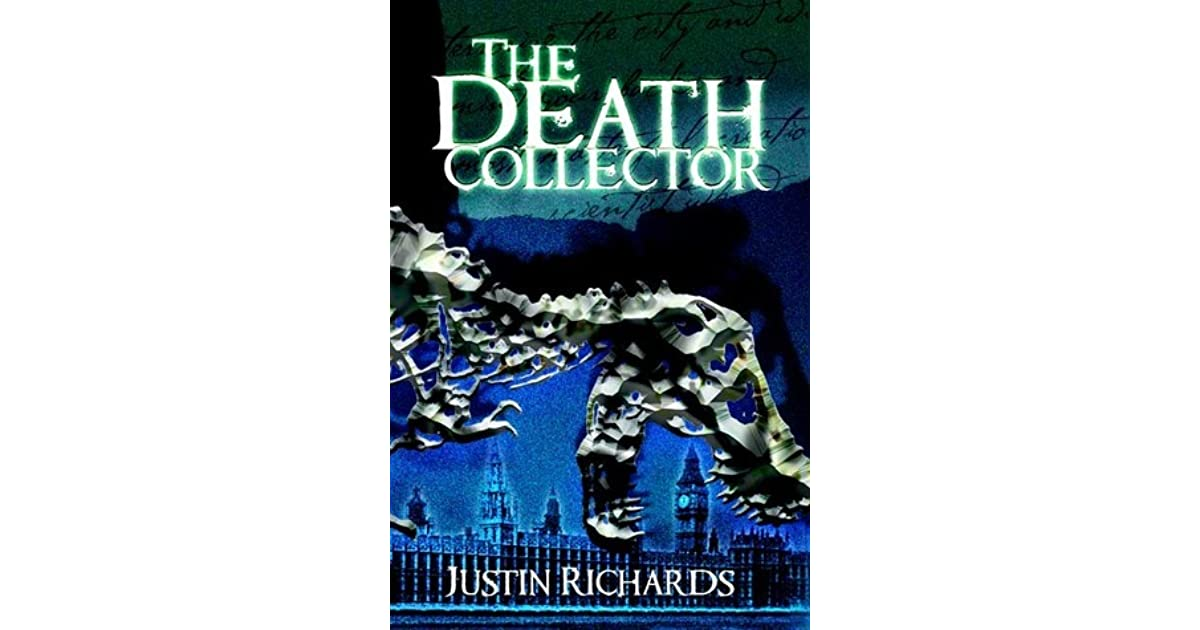 The Death Collector Synopsis
