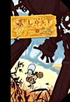 The Lost Colony, Book One, Collector's Edition: The Snodgrass Conspiracy
