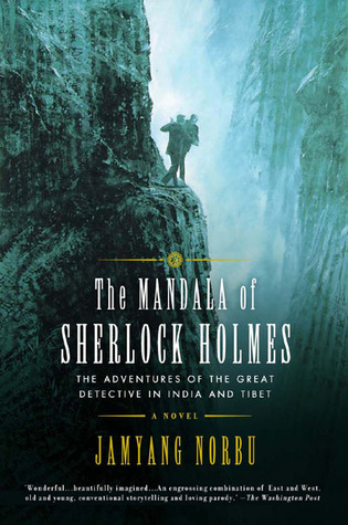 The Mandala of Sherlock Holmes: The Adventures of the Great