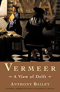 Vermeer: A View of Delft