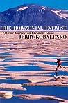 The Horizontal Everest by Jerry Kobalenko