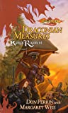 Draconian Measures (Dragonlance: Kang's Regiment, #2) cover