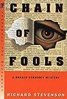 Chain of Fools (Donald Strachey, #6)