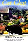 Cat Chat: A Love Affair with Cats and France