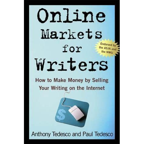 writing on the internet for money