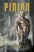 Pinion (Clockwork Earth #3)